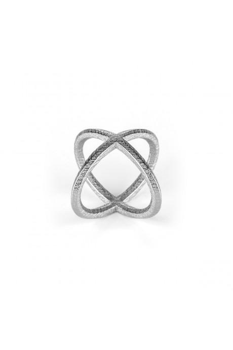 Кольцо Hearts