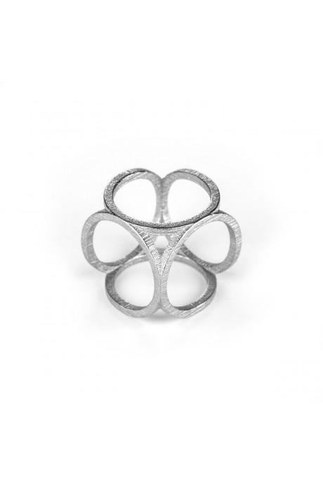 Кольцо Trinity